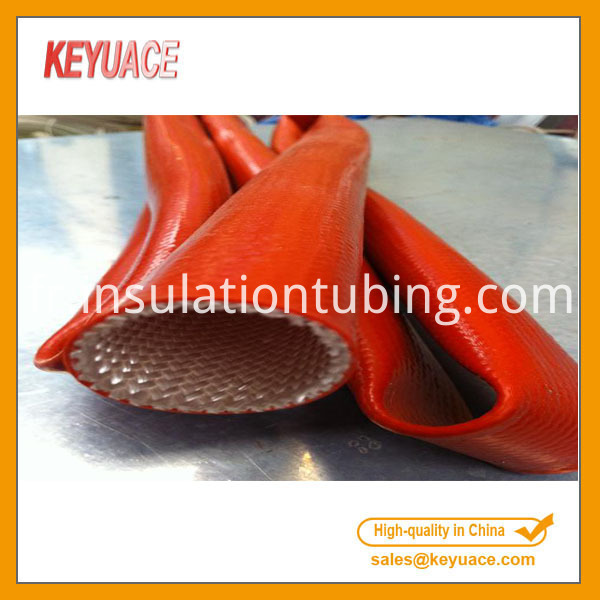 Fire Sleeve For Hose