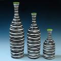 Creative Cute Ec-Friendly Handmade Ceramic Arts Crafts Office Decoration (PS173)
