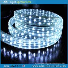 Sunrain LED Light Flat Blue LED Rope Light