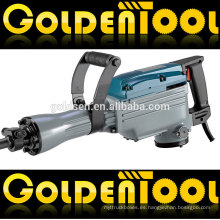 Profesional 642mm 45J 1500W Heavy Duty Demolición Jack Hammer Electric Concreto Pavimento Breaker GW8078
