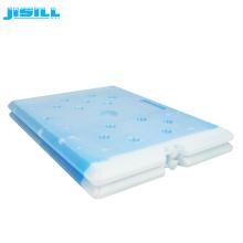 Placa durável do gelo do congelador de refrigeração