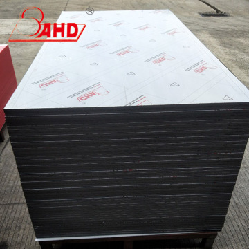Speeltuin HDPE Sheet Plate Board