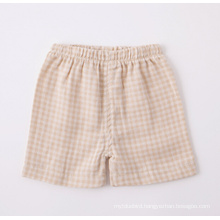 Organic Cotton Infant Short Pants