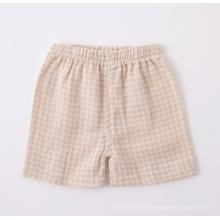 Organische Baumwoll-Säuglings-Kurzhosen
