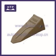 China fabricação balde dentes pontos PARA CATERPILLER 1U3452RC