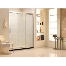 Écrans de douche pour salle de bain portable G12