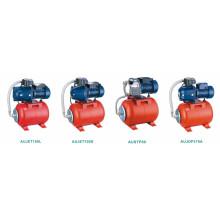 Hochdruckwasserpumpe AUJET60L mit Drucktank
