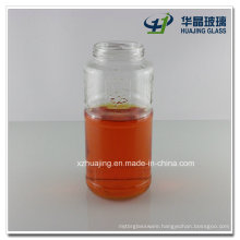 800ml Bulk Big Volume Soft Drink Juice Glass Bottle