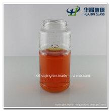 800ml Bulk Big Volume Soft Drink Juice Glass Bottle