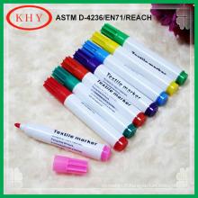 Jumbo Washable Textile Marker Pen