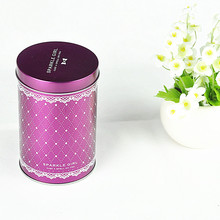 Kleine Metall-Zinn-Boxen, personalisierte Zinn-Box, Miniatur-Zinn-Boxen