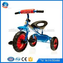 2015 Fahrrad-Dreirad der preiswerten heißen Verkaufs-Kinder, dreirädriges Fahrrad für Kinder, Plastiktricycle 3 Radfahrrad für Kinder