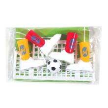 Heißer Verkauf Kunststoff Förderung Spielzeug Mini Finger Fußball (10199346)
