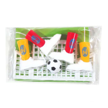 Hot Sale Plastic Promotion Toy Mini Finger Football (10199346)