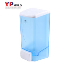 mold factory precision auto soap dispenser plastic mould