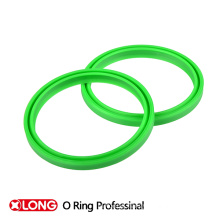 OEM Ts16969 Green Polyurethane Seal for Hydraulic Equipment