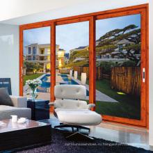 Feelingtop хорошее качество 1.4 mm сползая окна и двери (фут-Д126)