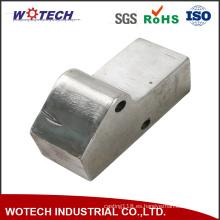 China Parte que trabaja a máquina del CNC de los servicios de mecanizado del metal de encargo
