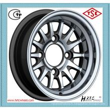 A356 aluminum wheels usine de jantes à bas prix chinois