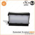 120 graus UL (E478737) Dlc 80W LED luz do pacote da parede