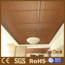 Composite PVC Ceiling for Special Featured Restaurant in Turkey Market