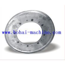 Molde de Bohai para la fabricación del barril de acero