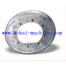 Moule Bohai pour fabrication de barils d'acier