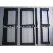 Großes Maßblatt Metall Prototyp Hersteller / Lieferant