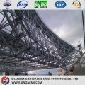 Ce Certificated Heavy Steel Structural Bridge für Europa