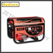 Generador del motor de gasolina 24V de 850W 154f