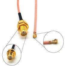 HF-Kabel RG31RF-Kabel Koaxialkabel für Antenne