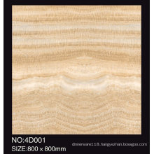 Good Quality New Pattern Full Glazed Polished Porcelain Tile 800X800 600X600 Silestone Floor