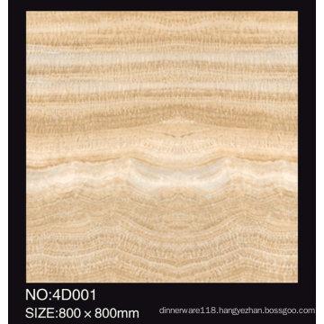 Good Quality New Pattern Full Glazed Polished Porcelain Tile 800X800 600X600 Silestone Floor