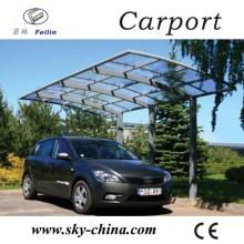 Aluminum Fiberglass Car Awning for Car Shelter (B800)