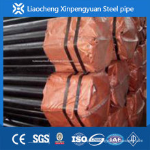 seamless pipe API5CT N80 EU casing pipe and tubing 34""