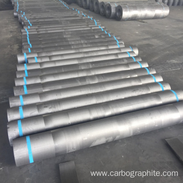 Ultra High Power UHP grade Graphite Electrode