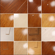 Factory Direct High Gloss Laminate Laminated Flooring