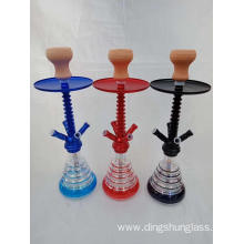 Four Pipes Simple style Hookah