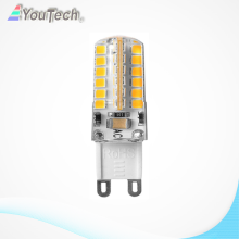 Ceramic Silicon 3w LED G9 lamp
