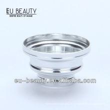 13мм блестящий серебристый алюминиевый ступенчатый воротник