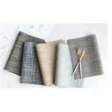 Woven Mat Table Decoration Placemat