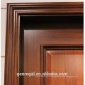 CE/ISO9001 new design interior chipboard core wood doors