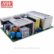 1W bis 400W open frame Netzteil 125W 27V Open Frame Netzteil mit PFC Mean Well PPS-125-27