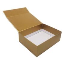 Caixas para embalagem de papel personalizado impresso em batom