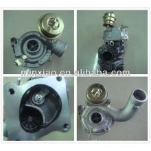 Turbocharger K04 53049700025 53049700026