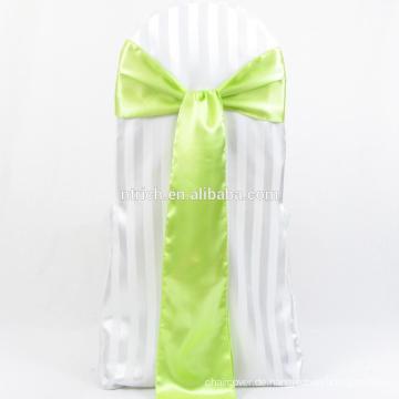 Apfelgrün Schärpe satin für Hochzeit
