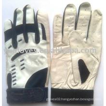 Sport Glove-Leather Glove-Baseball Glove-Sheep Skin Glove-Safety Glove