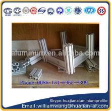 aluminum profile for kitchen cabinet glass door , SL-6011