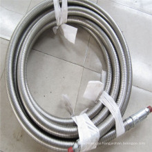 3-дюймовый бронированных используемые месторождения душить и убивать трубопровод шланг 10000psi