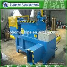 straw compactor